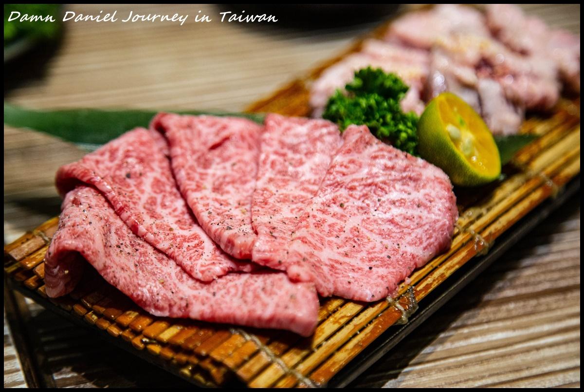[台南東區] 焼肉ショジョ Yakiniku SHOJO 台南全球旗艦店 極度美味的人氣燒肉店 品嚐久違的和牛滋味以及超卡茲酥脆的石鍋拌飯 @小盛的流浪旅程