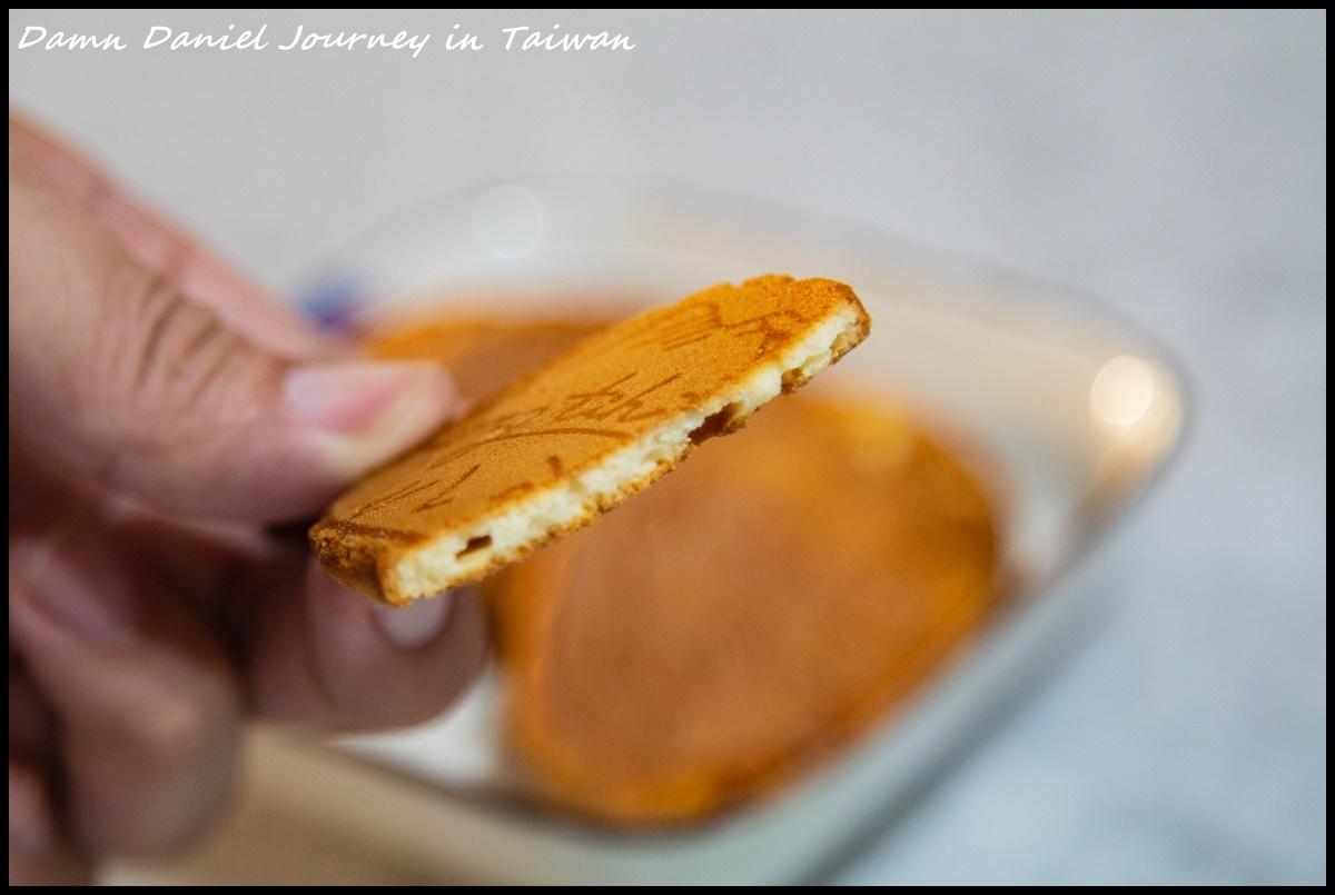 [台南北區] 連得堂餅家 隱藏於巷弄間飄香超過一世紀之久的手工限量煎餅 @小盛的流浪旅程