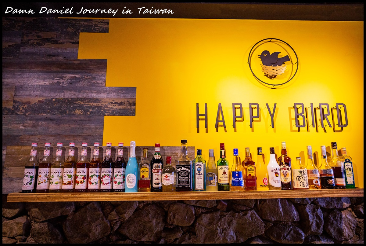 [屏東恆春] 快樂鳥Happy Bird 恆春/墾丁必吃美食 別有風味的特色衝浪餐廳 @小盛的流浪旅程