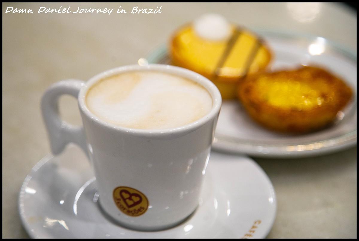 [巴西里約] 世界十大必訪最美咖啡廳之 Confeitaria Colombo 旅途中最意外的邂逅 Google評價超過兩萬則之咖啡館 @小盛的流浪旅程