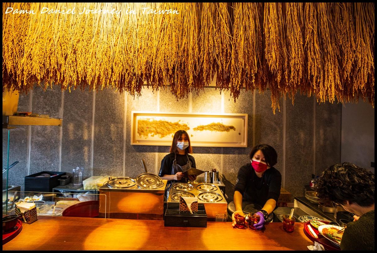 [台北大安] 通庵熟成咖哩 捷運信義安和站/臨江街夜市美食 獨特焦香之秘製咖哩以及香麻感十足特製辣油交織成的美味 @小盛的流浪旅程