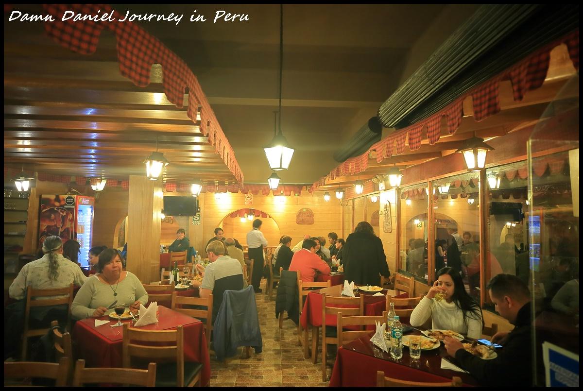 [秘魯利馬.庫斯科.納茲卡] 秘魯美食 Pollo a la brasa 各地人氣秘魯烤雞大募集(Rico Pollo, Los Toldos Chicken, Pardo's Chicken) @小盛的流浪旅程