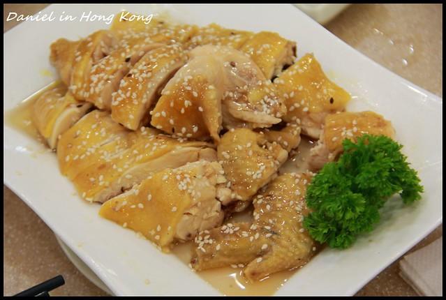 【香港佐敦】順德人魚米至尊 & 廟街夜市 @小盛的流浪旅程
