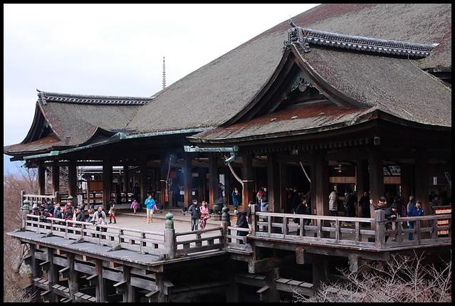 【日本關西】日本京都、大阪、神戶、奈良冬遊記 @小盛的流浪旅程