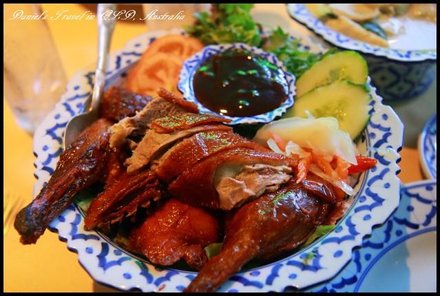 【澳洲黃金海岸】ChiangInn Thai 超好吃的澳洲風味泰式料理餐廳 @小盛的流浪旅程