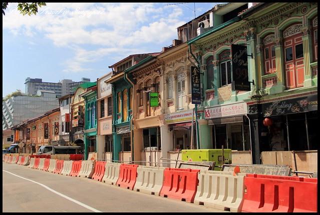 【新加坡】漫遊Kampong Clam & Civil 小中東區與市區歷史街道 @小盛的流浪旅程
