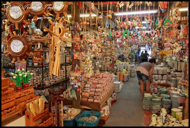 【泰國南邦】超驚悚!勇闖泰北極度驚奇的野味市場Kad Tung Kwian @小盛的流浪旅程