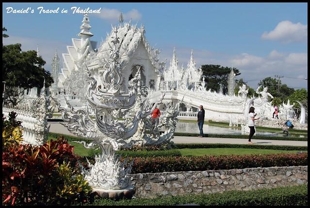 【泰國】2014泰北清邁豪華背包自助行 清邁、清萊及Pai城秘境探險 @小盛的流浪旅程