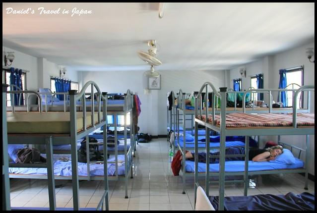 【泰國清邁】小資旅行住宿3 Chada Guesthouse古城內交通便利的背包旅店 @小盛的流浪旅程