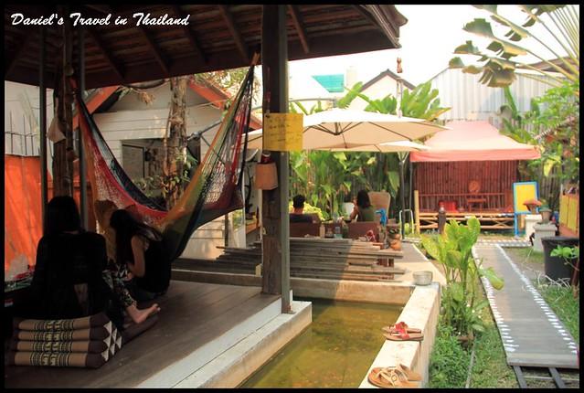 【泰國】清邁旅行特輯2 8間清邁平價旅店評比 小資旅行的入住首選 @小盛的流浪旅程