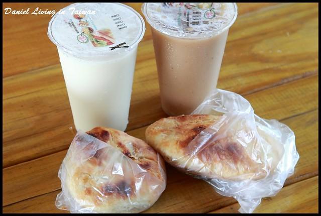 【台南安平】徐媽媽早點 純手工製作的極酥脆酥餅 @小盛的流浪旅程