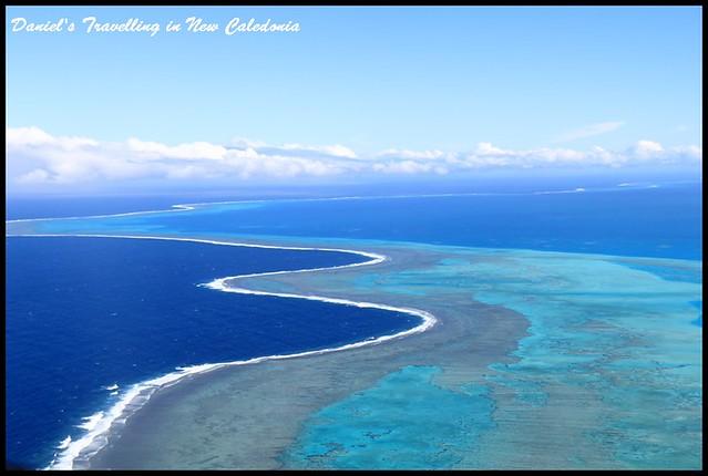 【新喀里多尼亞島】Voh輕航機初體驗 探索天然絕美的心形紅樹林沼澤 感受大自然的造物之奇 背包客Daniel推薦的私房秘境II @小盛的流浪旅程