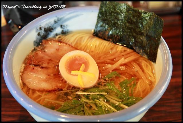 【日本東京】Afuri阿夫利拉麵 風味迷人獨特的柚子清香風拉麵 @小盛的流浪旅程