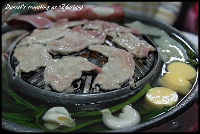 【泰國清邁】Sukonthan Buffet千人火鍋 泰式火鍋229B吃到飽 @小盛的流浪旅程