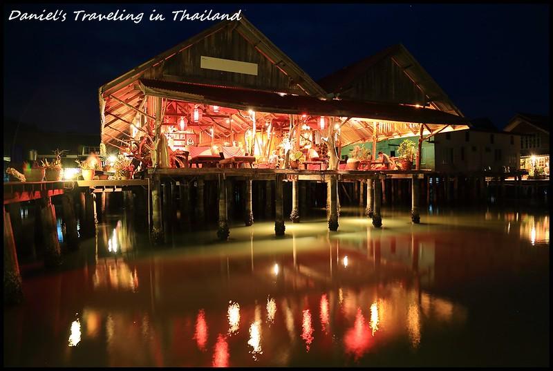 【泰國噠叻】2018象島自駕遊 The Buddha View Resort 優美寧靜的環境享受最美味的泰式饗宴 @小盛的流浪旅程