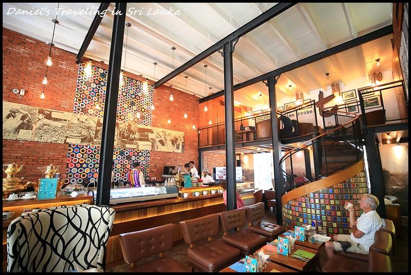 [斯里蘭卡可倫坡] The t-Lounge by Dilmah 沉浸在可倫坡的古堡區 感受風味飄香全世界的帝瑪錫蘭紅茶 – 獲選為2019年寂寞星球最佳旅遊勝地 @小盛的流浪旅程