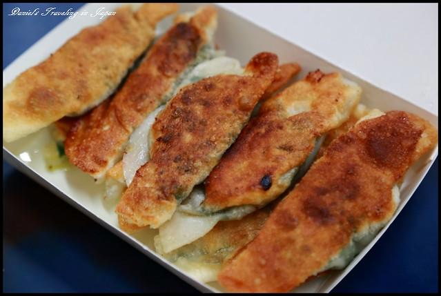[苗栗苑裡] 苑裡煎餃 亂包才是王道 在地人才知道的隱藏版之美食 @小盛的流浪旅程