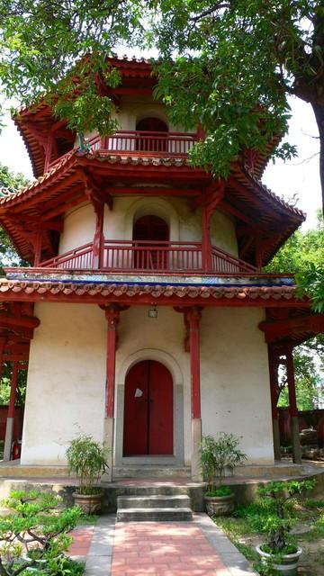 【台南中西區】台南孔廟巡禮 @小盛的流浪旅程