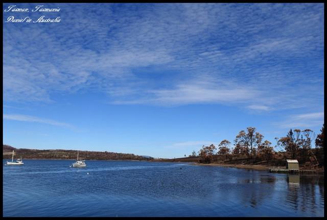【澳洲塔斯馬尼亞】令人讚嘆的塔斯曼半島自然奇觀(惡魔廚房&塔斯曼拱門等) @小盛的流浪旅程