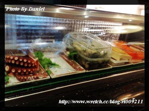 【台北東區】江太壽司 round 2(已歇業) @小盛的流浪旅程