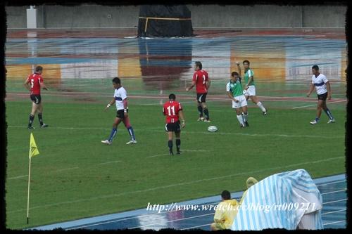 【高雄世運超熱血】世運橄欖球賽(圖片爆多) @小盛的流浪旅程