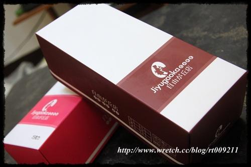 【試吃】自由之丘 – 黑糖核桃&巧克力雪捲&膠原草莓蛋糕 @小盛的流浪旅程