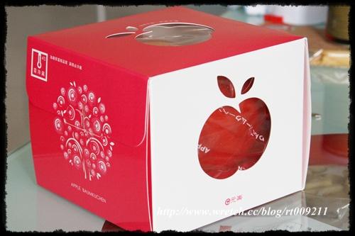 【試吃】元樂百香果蘋果年輪 @小盛的流浪旅程