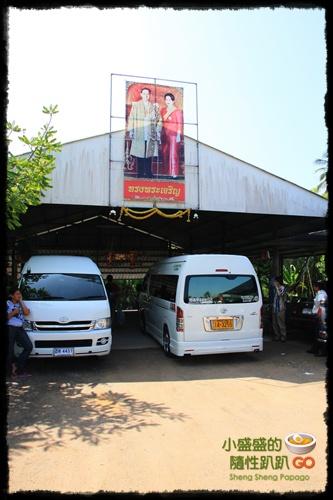 【泰國夜功】Damnoen Saduak Floating Market 丹能莎朵 水上市場之體驗不同的風俗民情 @小盛的流浪旅程