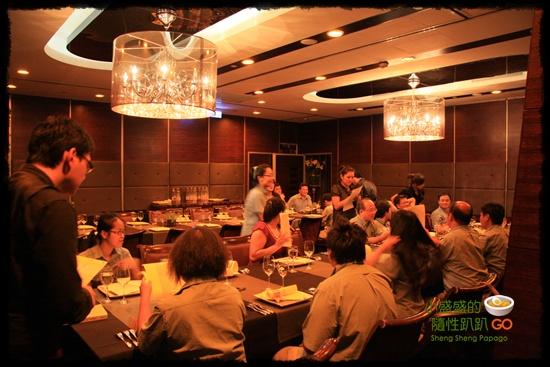 【信義區】隨意鳥地方義大利高空景觀餐廳 – 位於101大樓85樓的景觀餐廳 @小盛的流浪旅程