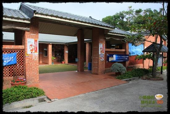 【苗栗後龍】台灣水牛城毛蟹初體驗 @小盛的流浪旅程