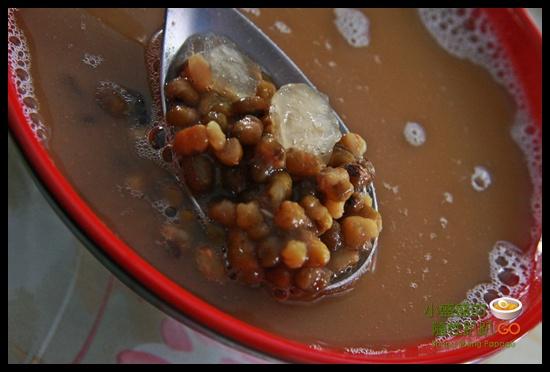 [台南中西區] 阿美綠豆湯(金華店) @小盛的流浪旅程
