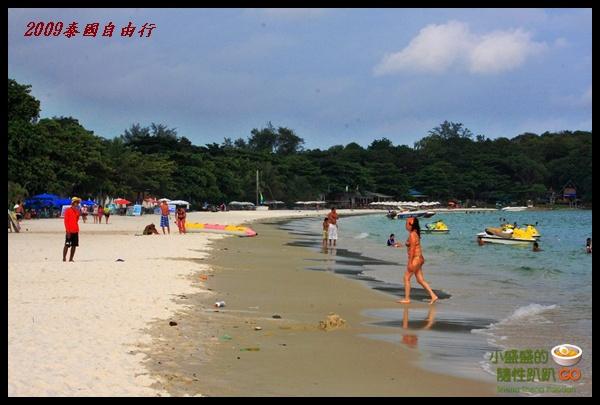 【泰國沙美島】沙美島漫遊上集(資訊篇) @小盛的流浪旅程