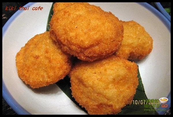 【台北東區】kiki thai cafe泰式料理(已歇業) @小盛的流浪旅程