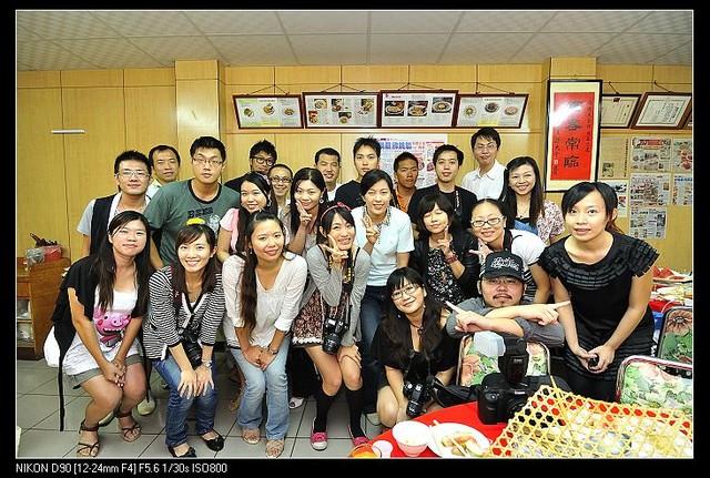 【桃園大溪】平凡之中的不平凡-八月格聚嘟嘟美食館 @小盛的流浪旅程