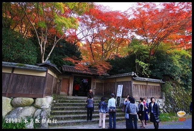 【日本京都】瑠璃光院 @小盛的流浪旅程