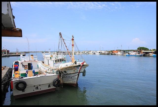 【高雄】藍色公路起航 享受不一樣的港都風情 @小盛的流浪旅程