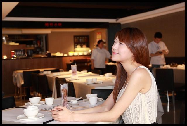 【台北中山】港點大師港式點心專門店 吃不停的離別宴之一 @小盛的流浪旅程