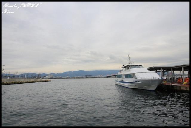 【日本關西】旅程之初始與最終 關西空港交通篇(京都、神戶、大阪) @小盛的流浪旅程
