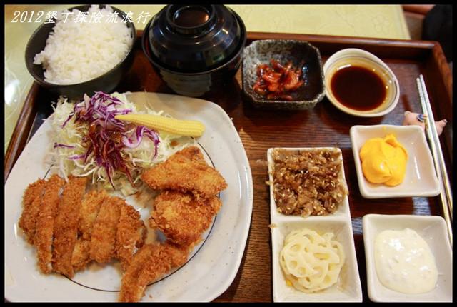 【屏東恆春】豬本家豬排專賣店 魚排比豬排還要美味(已歇業) @小盛的流浪旅程